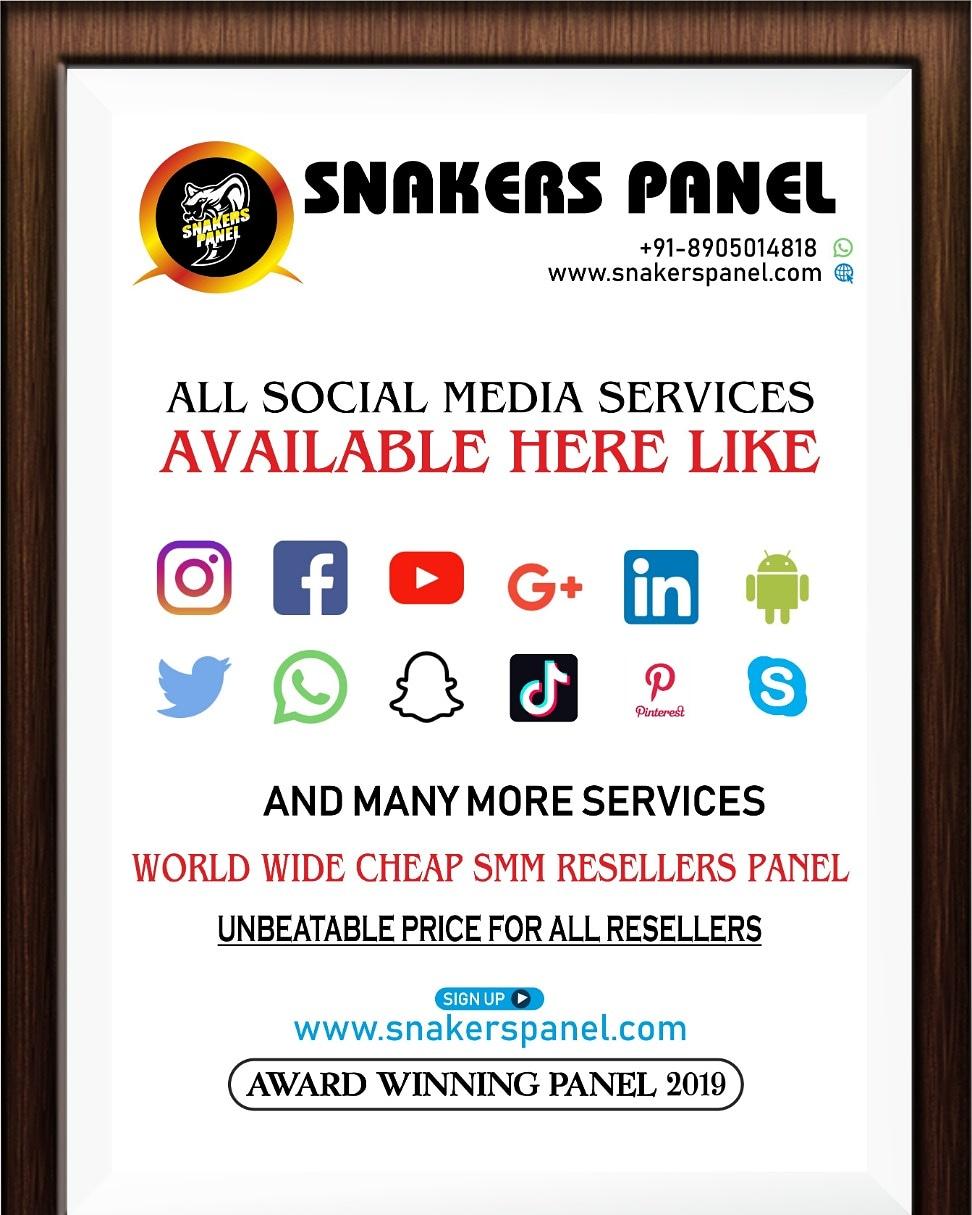 snakerspanel com